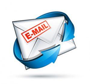 hébergement mail Professionnel
